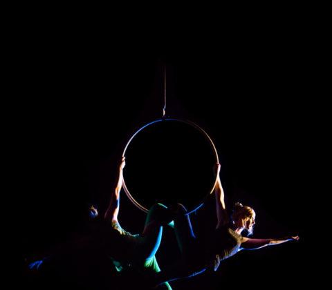 Aerial Ring/Lyra